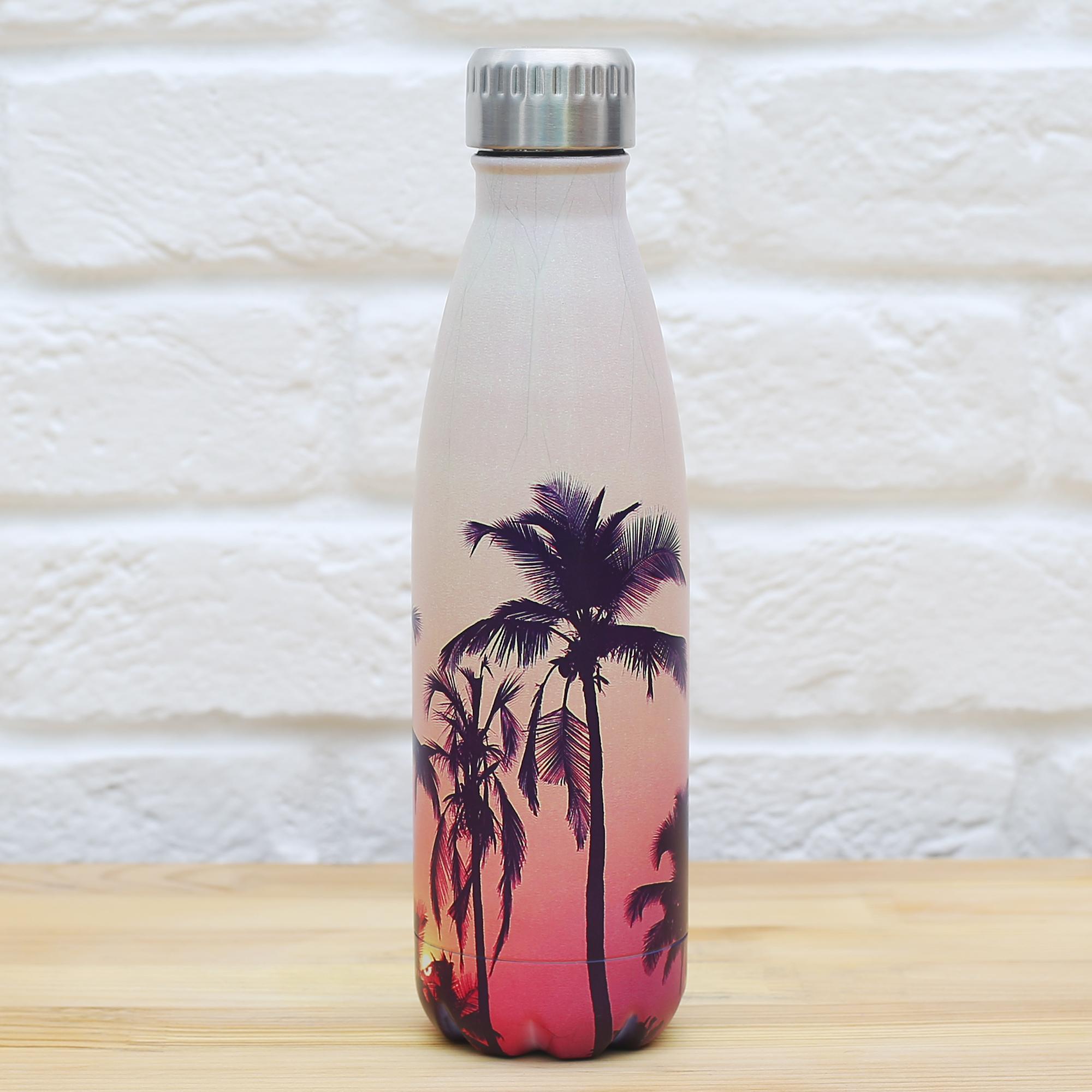 Пальма закат